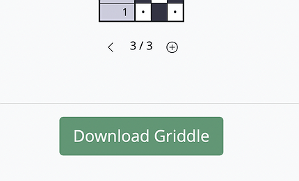 Griddle Download